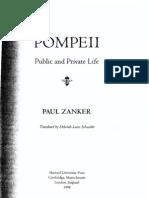 "Paul Zanker, ""Townscape and Domestic Taste"""