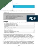 MSDN Javascript