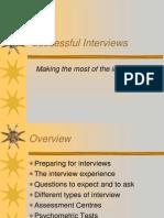 134911317 Interview Etiquettes
