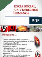 Sesion 13 Violencia y Ddhh