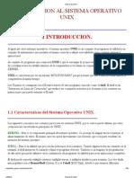 Tutorial de UNIX