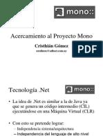 Acercamiento al Proyecto Mono79710.ppt