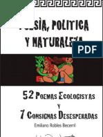 Poesía Ecologista
