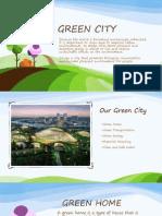 GREEN CITY S5D.ppt