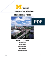 Mfactor_Businessplan