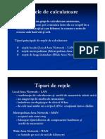 Retele Si Internet2012
