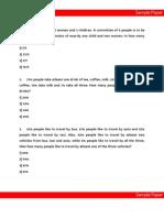 Sample Paper.