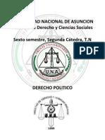 Derecho Politico 2012 - 28 Bolillas(1)