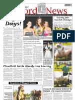 July 18, 2013 Mount Ayr Record-News