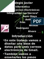 Bimestral de Informatica Problema No.2 Correos