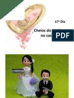 17 Dia Cheio Do Espirito Santo No Casamento