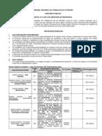 Trt18112 Edital de Abertura de Inscricoes 03-06-2013