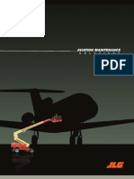 Aviation Maintenance Solutions