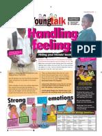 Young Talk, April 2009