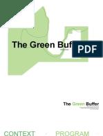 THE GREEN BUFFER