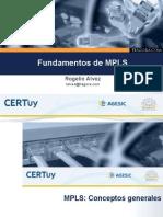 Presentación 01 - MPLS base