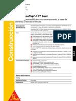 4.3.3. Sika® MonoTop®-107 Seal(2)