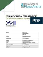 Proyecto Empresa GSI