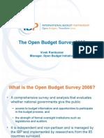 Government for Informed Citizens OBI