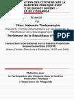 Gouvernement pour des Citoyens Informés Kabondo
