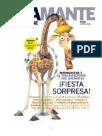 EL AMANTE Nº 240_Revista de cine