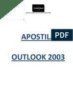 Apostila Completa Outlook 2003