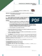 El Párrafo-Concepto-Cualidades-Estructura-Clasificación