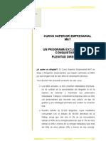 Curso Superior Mat (Autoayuda Directivos Direccion Coaching Liderazgo Emociones Inteligencia Emocional)