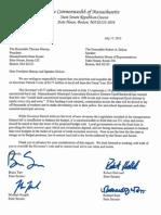 2013.07.17 SIGNED Senate GOP Caucus Local Aid Veto Override Request