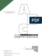 ABC Competencias