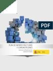 Plan de Infraestructuras y Comunicaciones