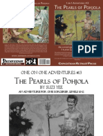 1 on 1 Adventures 13 - The Pearls of Pohjola