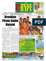 Street Hype Newspaper July 1-18, 2013