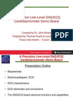 A Precision Low-Level DAS_C (PPTminimizer)