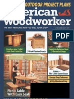 American Woodworker 154