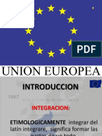 Exposicion Union Europea