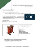 BT8-IndutoresparaFiltrossintonizados