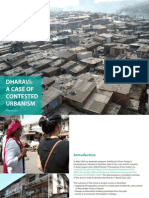 Dharavi project