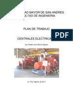 Plan Trabajo ELT 284 II 2011