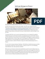 Rwanda, Une verite qui derange en France