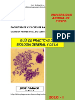Guia Completa de Practicas Biologia