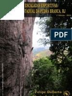 Guia de Escaladas Esportivas Do PEPB - JPA