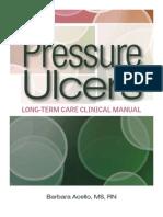 Pressure Ulcers LTCCM