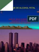 Alcohol Fetal