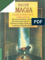 McCoy Hacer Magia