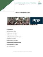 Antropologia Cultura Relativismo Cultural Etnocentrismo Universales Culturales y Cambio Cultura