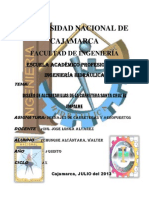 Universidad Nacional de Cajamarc1