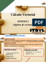 CalculoVec