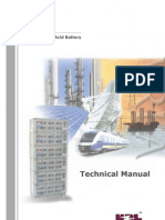 VRLA Tech Manual
