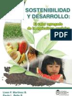 El Valor Agregado de La Agricultura Organica